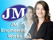 Welcome to JM Engineering Works